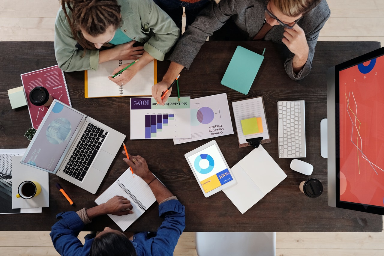 How You Can Make HR Build the Organization You Want